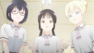 Asobi Asobase Episode 12 Official Anime Screenshot