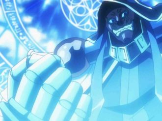 Overlord III Episode 12 Preview Stills and Synopsis
