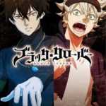 Black Clover Anime Visual!