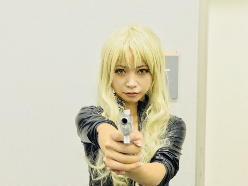 @bonake47 as Vermouth from Detective Conan [Kyomaf 2018] Cosplay Report