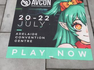 Avcon Australian Convention 2018 Event Report