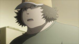 Steins;Gate 0 Episode 23 Official Anime Screenshot