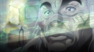 Baki anime Official Anime Screenshot