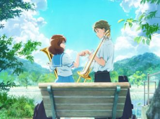 Final Sound! Euphonium Movie Releases, Visual, Teaser Movie and More