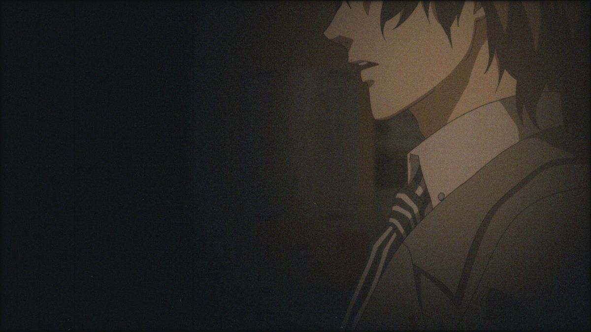 Persona 5 Dark Sun | Anime Official Anime Screenshot