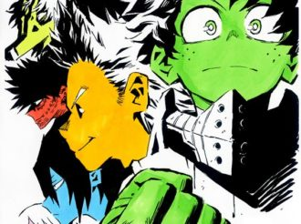 My Hero Academia Is Getting a Fourth Anime Season