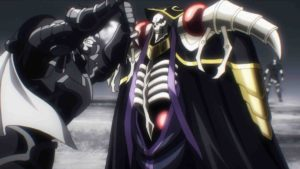 Overlord III Episode 13 Official Anime Screenshot
