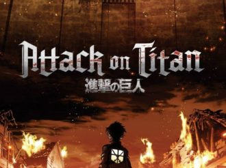 Attack on Titan (Season 1) Series Review