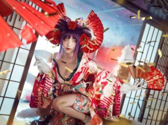 World Cosplayers: Interview with Chinese Cosplayer Natsume