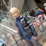 @HCLI_JPN as Leon S. Kennedy from Resident Evil/ Photographer: @Osefly | [TGS2018] Male Cosplay Gallery from the First Day