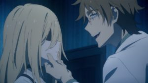 Angels of Death Episode 13 Official Anime Screenshot