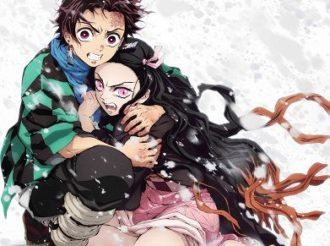 Demon Slayer: Kimetsu no Yaiba Reveals Cast and April 2019 Start