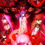 Fate/stay night [Heaven's Feel] Anime Visual