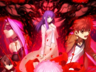 New Visual Revealed for Fate/stay night [Heaven's Feel]