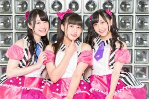 Run Girls, Run! Japanese Idol Group