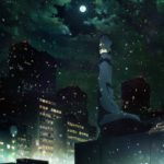 TV Anime Boogiepop Doesn't Laugh Anime VIsual