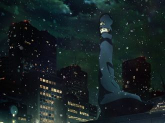 TV Anime Boogiepop Doesn't Laugh Reveals New Visual