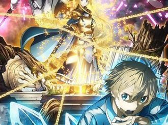 1st Episode Anime Impressions: Sword Art Online: Alicization