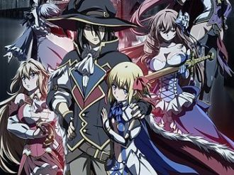1st Episode Anime Impressions: Ulysses: Jeanne d'Arc and the Alchemist Knight