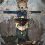 Youjo Senki: Saga of Tanya the Evil Anime Movie Visual