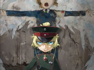 Movie Youjo Senki: Saga of Tanya the Evil Releases 2nd Key Visual