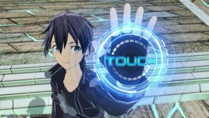 Anime Arcade Game: Sword Art Online Arcade Deep Explorer