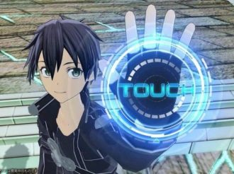 Sword Art Online Releases Arcade Game Teaser Video