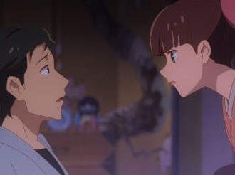 Tsukumogami Kashimasu Episode 12 Preview Stills and Synopsis