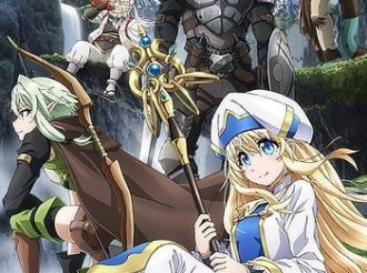 1st Episode Anime Impressions: Goblin Slayer