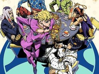 1st Episode Anime Impressions: JoJo's Bizarre Adventure: Golden Wind