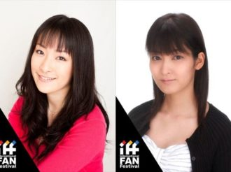 Interview: Kana Ueda and Ayako Kawasumi Talk About Overseas Anime Fans and Events