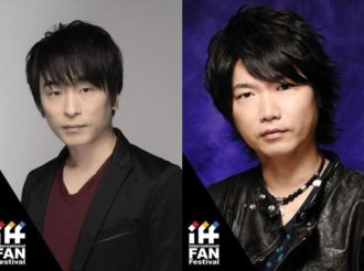 Interview: Tomokazu Seki and Katsuyuki Konishi Talk About Overseas Anime Fans and Events