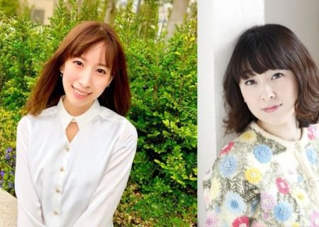 Interview: Ami Koshimizu and Mikako Takahashi