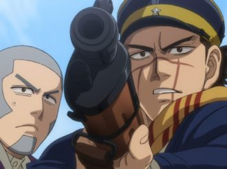 Golden Kamuy Episode 14 Preview Stills and Synopsis