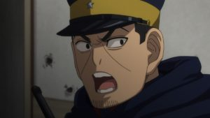 Golden Kamuy Episode 14 Official Anime Screenshot ©野田サトル/集英社・ゴールデンカムイ製作委員会