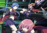 Release the Spyce Anime Visual