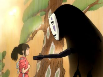 WIN Tickets to See Ghibli Masterpiece Spirited Away in US Cinemas