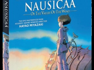 Nausicaä Οf Τhe Valley Οf Τhe Wind (Kaze Νo Τani Νo Naushika) Anime Movie Review