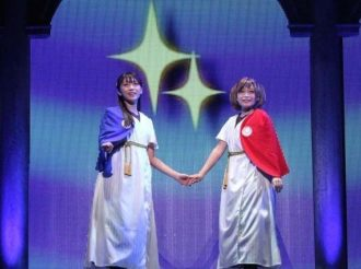 Shojo Kageki Revue Starlight -The LIVE- #2 Transition Stage Play Report