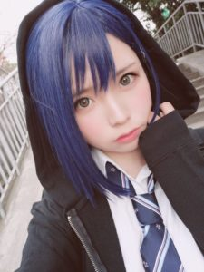 Ichigo from Darling in the Franxx | World Cosplayers: Interview with Super Cute Chinese Cosplayer Liyu