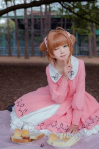 World Cosplayers: Interview with Super Cute Chinese Cosplayer Liyu