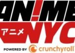 Anime NYC Logo