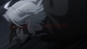Tokyo Ghoul:re Episode 15 Official Anime Screenshot