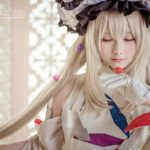 Marie Antoinette from Fate/Grand Order   World Cosplayers: Interview with Chinese Cosplayer Banr   MANGA.TOKYO