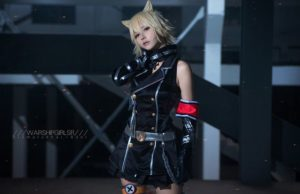 Bismarck from Warship Girls R | World Cosplayers: Interview with Chinese Cosplayer Banr | MANGA.TOKYO
