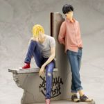 Ash and Eiji figures from Banana Fish | Anime Merchandise Monday (15-28 October) | MANGA.TOKYO (C)吉田秋生・小学館/Project BANANA FISH