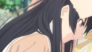 Bloom Into You Episode 3 Official Anime Screenshot