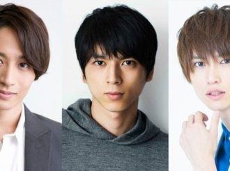 Elegant Yokai Apartment Life to Get Stage Play in January