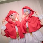 Ram and Rem | Cosplay Gallery from Cosplay-haku in TFT