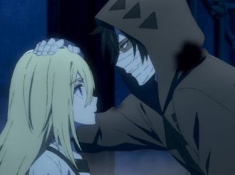 Angels of Death Episode 15 Preview Stills and Synopsis